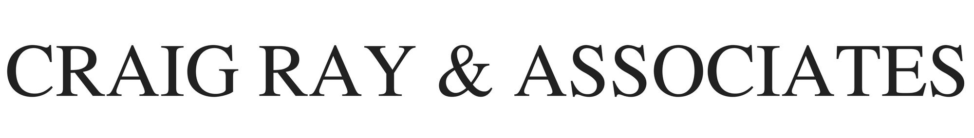 Craig Ray & Associates